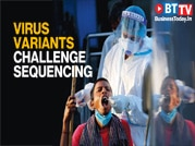 COVID-19 : How virus variants have challenged India's genome sequencing