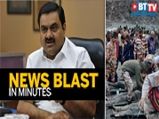 Adani Group completes acquisition of MIAL; Updates on glacier tragedy