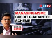 How to build capacity to manage the Rs 3 lakh crore MSME Credit Scheme