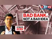 Bad loan crisis: How a bad bank can help in post-COVID world