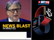 India's role in COVID vaccine critical, says Bill Gates; Apple's new launches