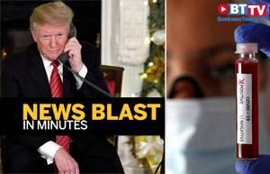 India has over 2 lakh coronavirus cases; Trump invites PM Modi to the G-7 Summit