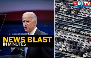Biden announces $1.9 trillion stimulus; Passenger vehicle sales surge in Dec