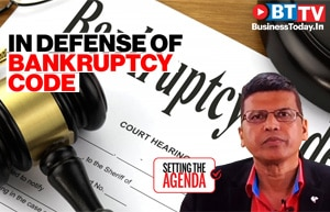 5 years of bankruptcy code and beyond