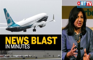 Boeing 737 MAX declared safe; COVID testing can rise: Shaw