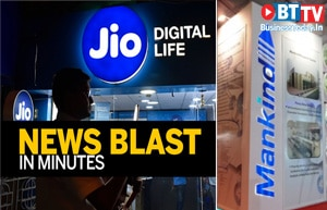 Rel Jio's plans for 5G smartphones; Mankind Pharma to distribute Russian vaccine
