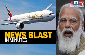 Modi's actions 'inexcusable', says Lancet; Emirates to fly free medical aid