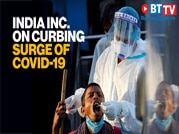 Uday Kotak, others from India Inc. discuss ways to curb COVID in India
