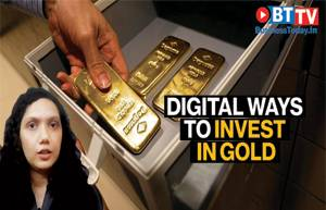 Don't want to invest in physical gold? Check out 4 digital ways