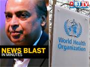RIL becomes net-debt free; WHO to decide who'd receive vaccine first