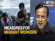 What govt plans to do for migrant workers amid lockdown