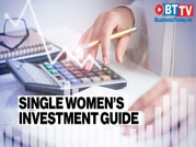 Money managing tips for single women