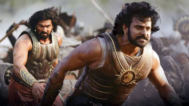 Baahubali 2: The Conclusion opens to a grand release; fans stand in queues, SS Rajamouli's film set to break box office records