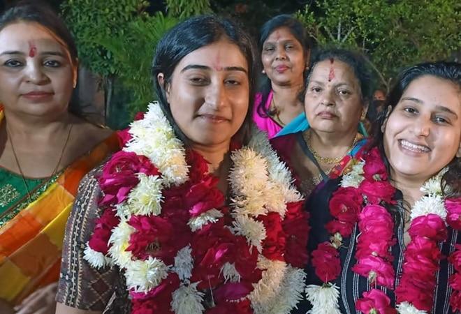 Lok Sabha speaker's daughter Anjali Birla selected for civil services in 1st attempt