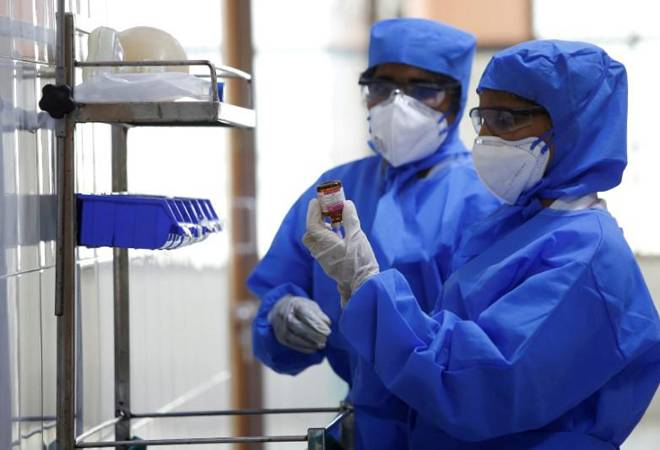 Coronavirus pandemic: Why it takes so long to make a vaccine