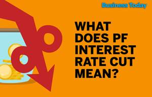 Watch: What does PF interest rate cut mean?