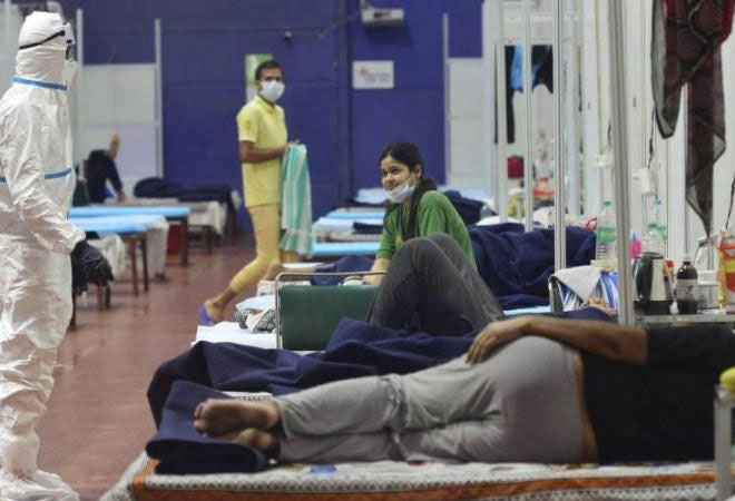 COVID-19: Govt revises policy, positive test report not needed for hospitalisation