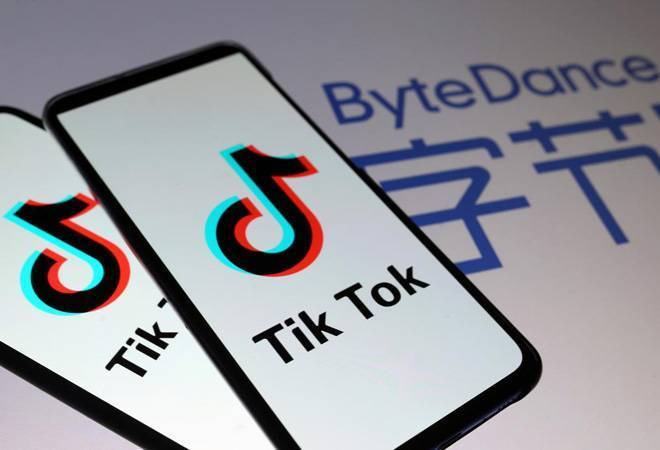 TikTok and other apps caught accessing the clipboard by iOS 14