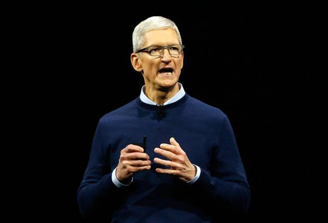 Apple's Tim Cook says 'threat profile' of iPhone warrants App Store rules