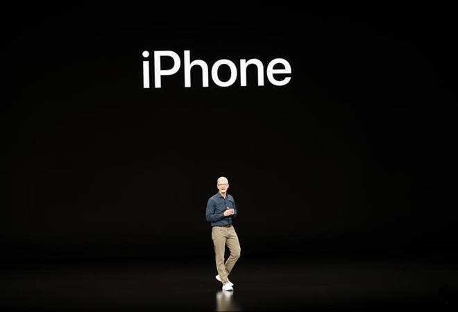 Tim Cook's salary dips to $11.6 million due to Apple's weak financial performance