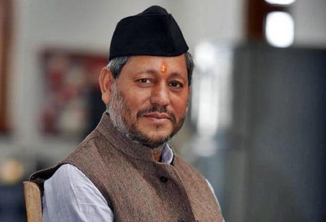 'Why not have 20 children for more ration,' asks Uttarakhand CM Tirath Singh Rawat