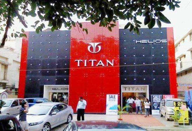 Buy, sell or hold: How to play the Titan Company stock post 14% fall intra day