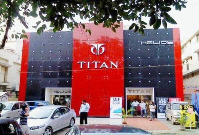 Titan to end 5-year old JV with Montblanc in December