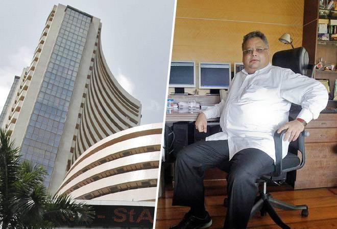 Rakesh Jhunjhunwala, wife Rekha sold 1 crore Titan Company shares in March quarter