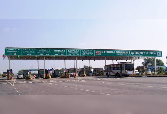 Toll collections for NH projects likely to fall 5-7% in FY21: ICRA