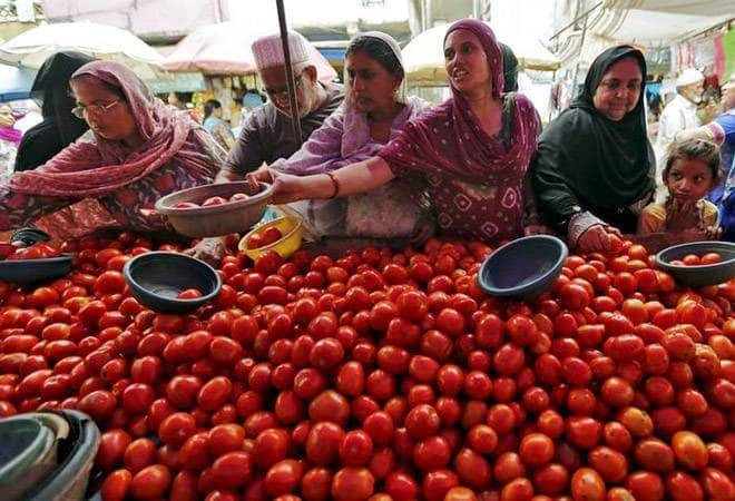 Tomato prices spike from Rs 30 to Rs 80 per kg in Delhi; here's why