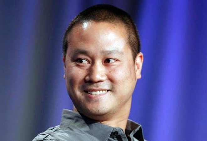Zappos co-founder Tony Hsieh passes away at 46