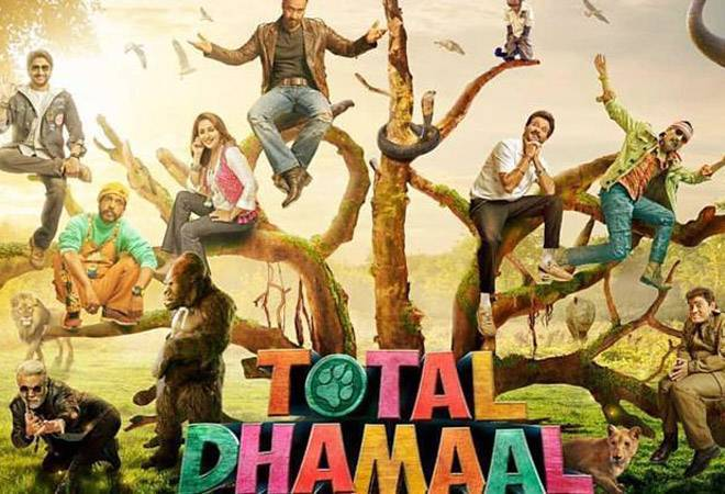 Total Dhamaal box office collection Day 24: Ajay Devgn-Anil Kapoor's film collects Rs 157 crore