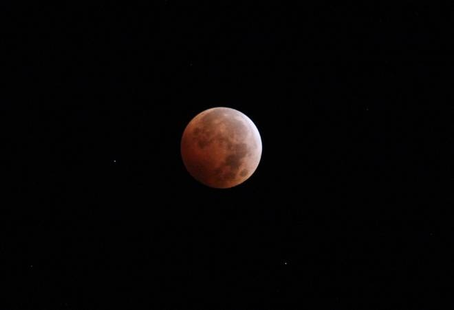 Chandra Grahan 2020: Check out date, time and how to watch Lunar Eclipse