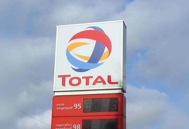 French energy giant TOTAL acquires 37.4% stake in Adani Gas for Rs 5,152 crore