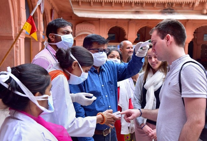 Coronavirus cripples tourism sector; airlines, hotels worst hit