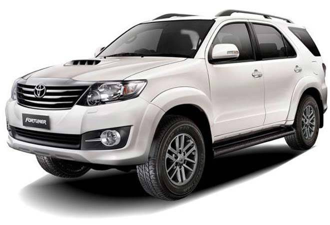 Toyota Fortuner 2016 launch: All you need to know