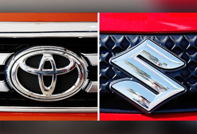 Toyota, Suzuki to produce cars for each other in India