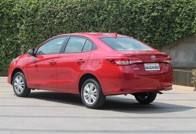 Toyota Yaris prices revealed, starting at Rs 8.75 lakh; all variants explained