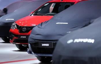 Slowdown Blues: Toyota Kirloskar Motor sales down 18% in April
