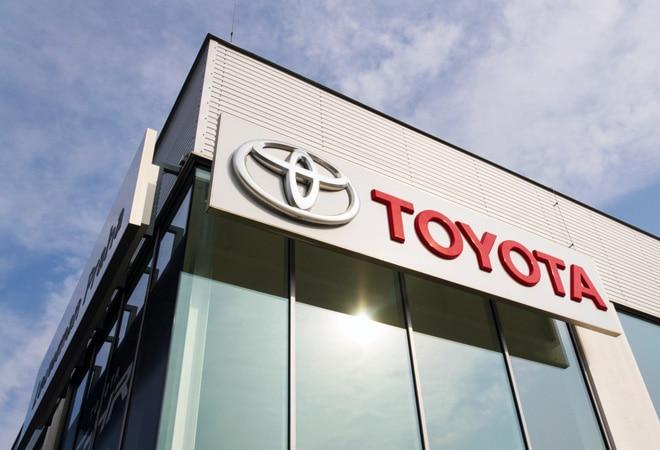 Toyota Kirloskar logs 12% increase in retail sales on Dhanteras