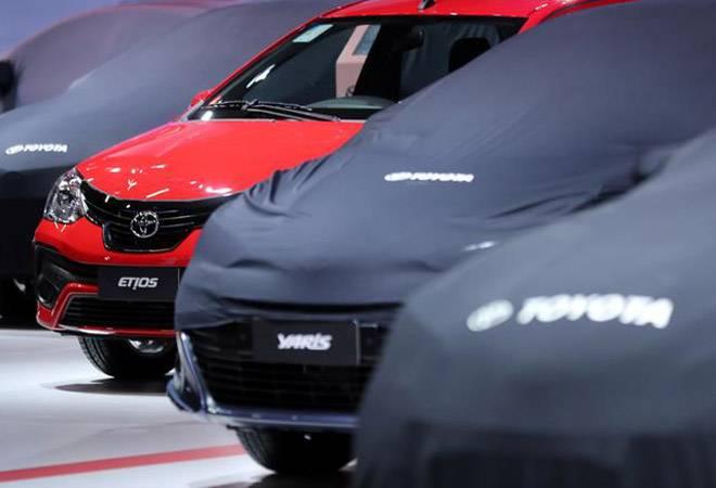 Toyota Kirloskar sales drop 86% in May
