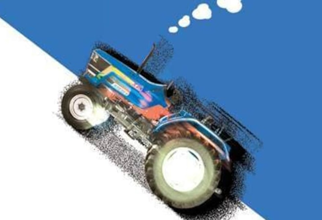 Escorts tractor sales up 88% to 7,733 units in December