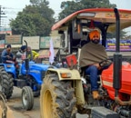 Farmer leaders involved in tractor rally violence, no culprit will be spared: Delhi Police
