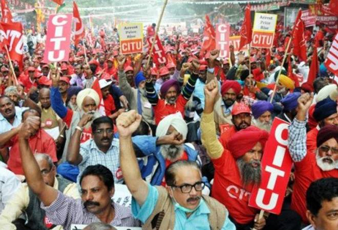 Code on Social Security 2019: Sharp division among trade unions over benefits to workers