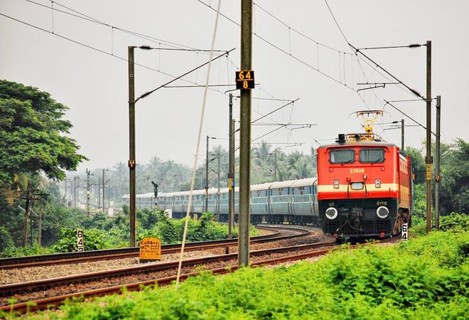 Railways targets 100% Wi-Fi enabled stations across India by 2019 at cost of Rs 700 crore