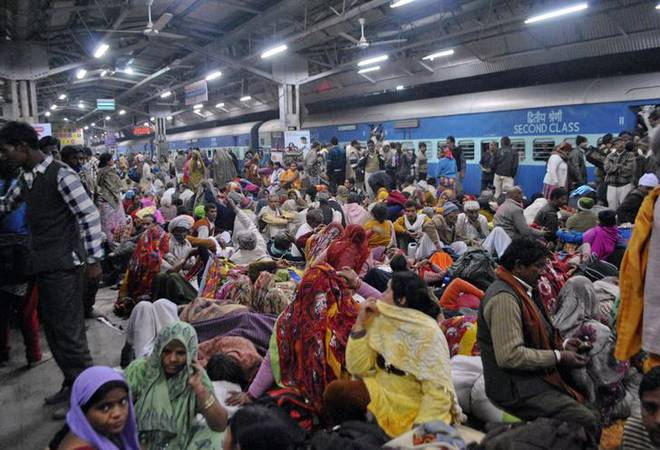 More options for holiday-goers as IRCTC set to launch 5 new tourist trains