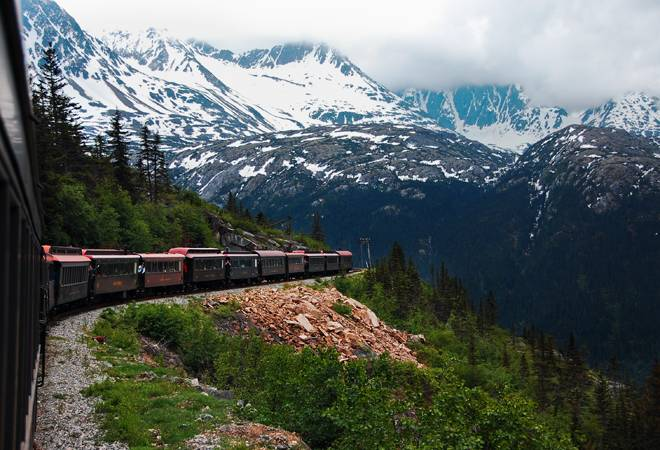 Bilaspur-Manali-Leh railway line: All you need to know