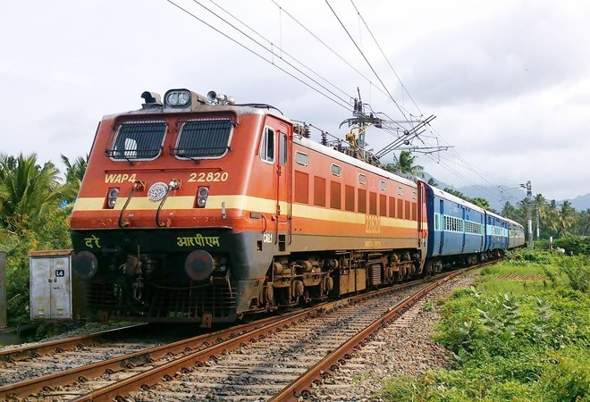 GMR, Sterlite, Bharat Forge among 16 interested in private trains