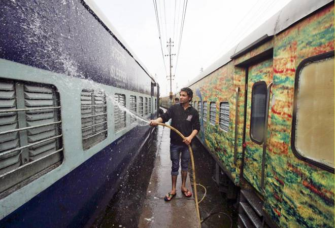 Railways Budget 2019: Tough task ahead of balancing revenue and expenditure