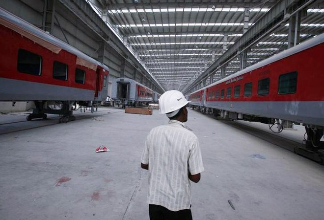 Railway Board okays redesigning of its headquarters, says Central Vista 'aesthetics' be kept in view